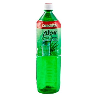 Aloe Vera Juice - 芦荟汁